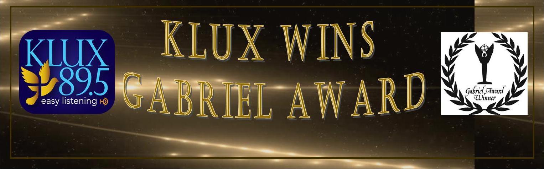 """<div align=""""center"""">2016 Catholic Academy Gabriel Awards</div>"""
